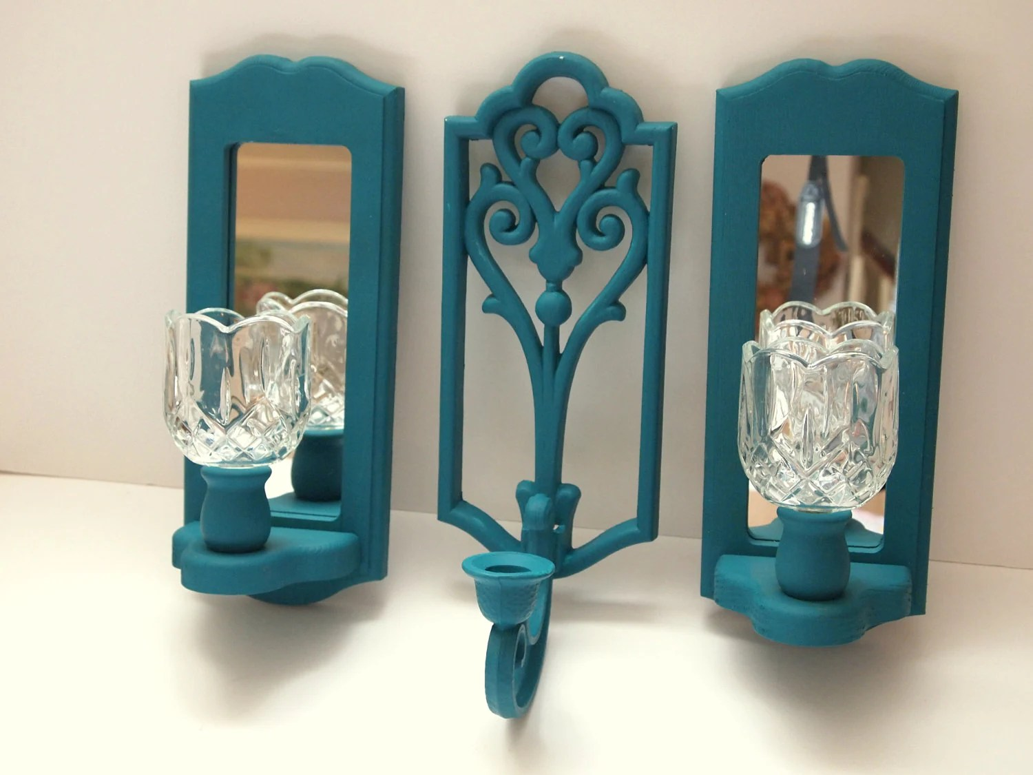 Teal Household Accessories