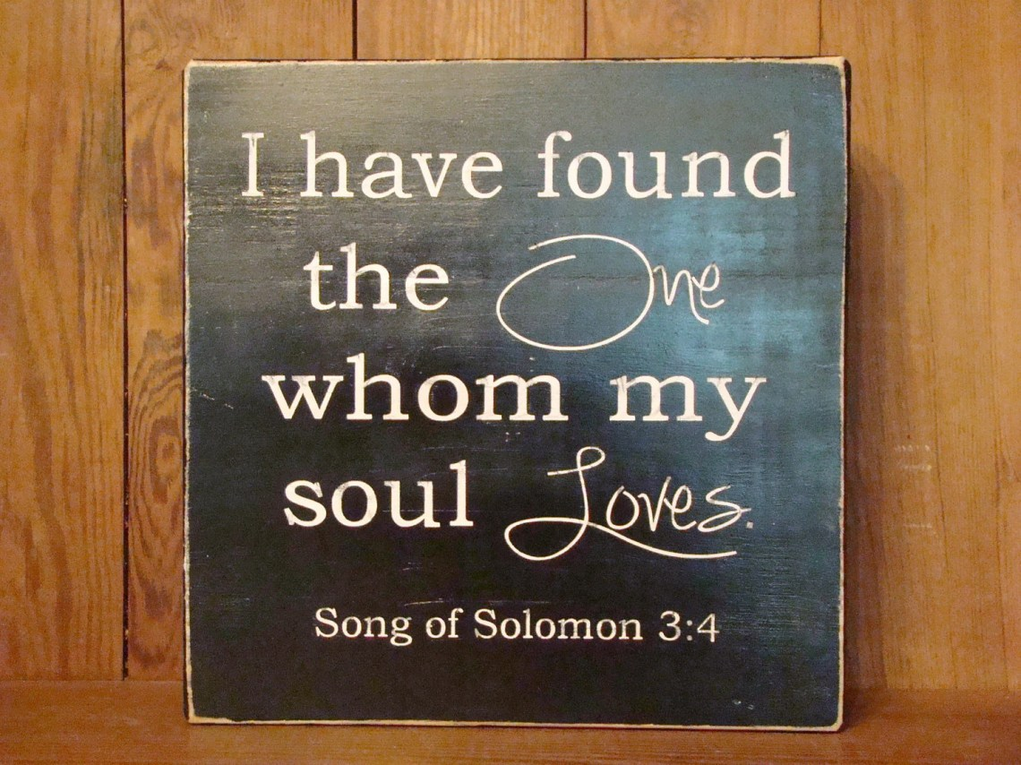 Download I have found the one whom my soul loves. Song of by Jewls215