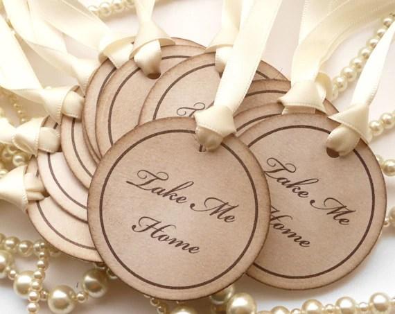 Wedding Favor Tags Jam Favors Food Labels Wedding Favours