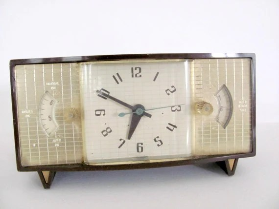 General Electric Wnsb8060b0ww Washer Timer Stove Clocks And