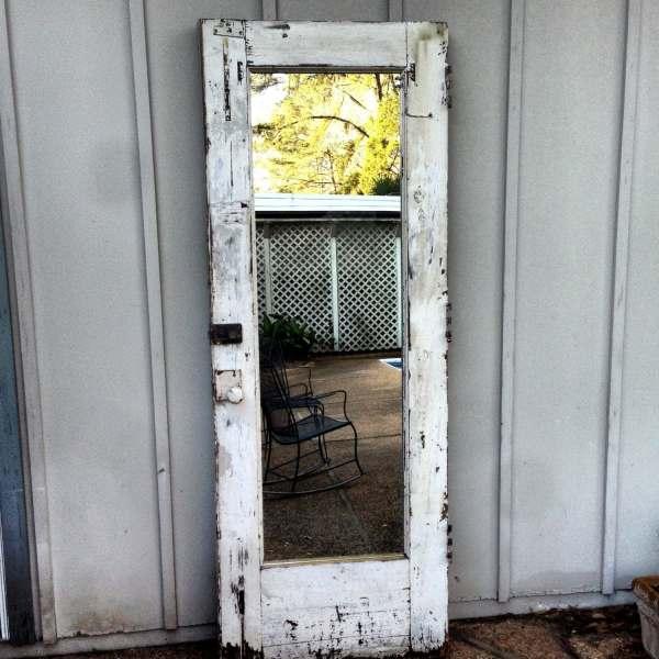Full Length Door Mirrors