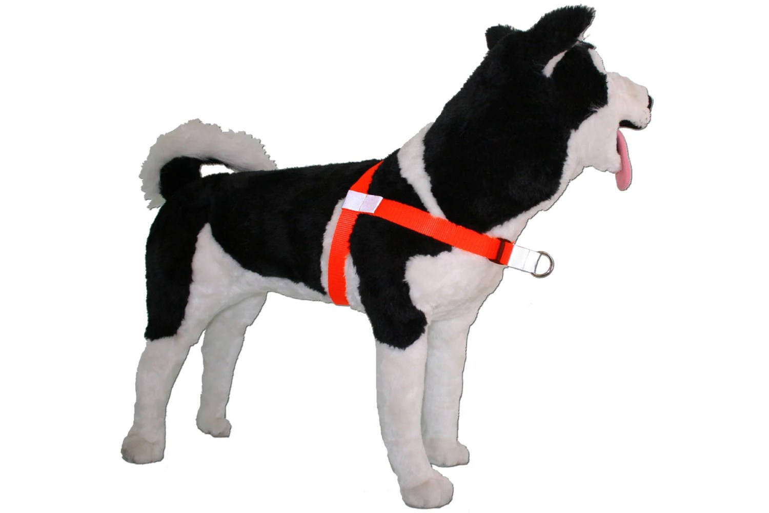 The Sportso Doggo Harness Hunter Orange