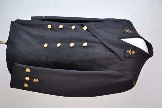 Navy Chief Petty Officer Uniform