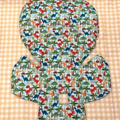 Graco Duodiner High Chair Cover Replacement Swivel Parts Uk Peg Perego Prima Pappa Pad By Sewingsilly