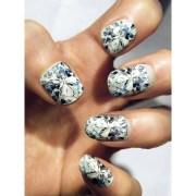 diamond nail art set of 10 acrylic