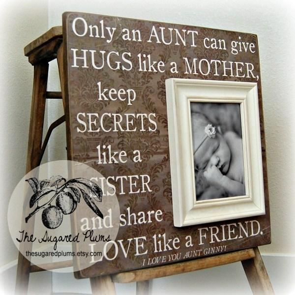 Aunt Uncle Auntie