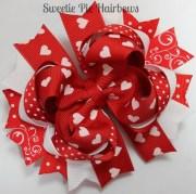 items similar red valentine's