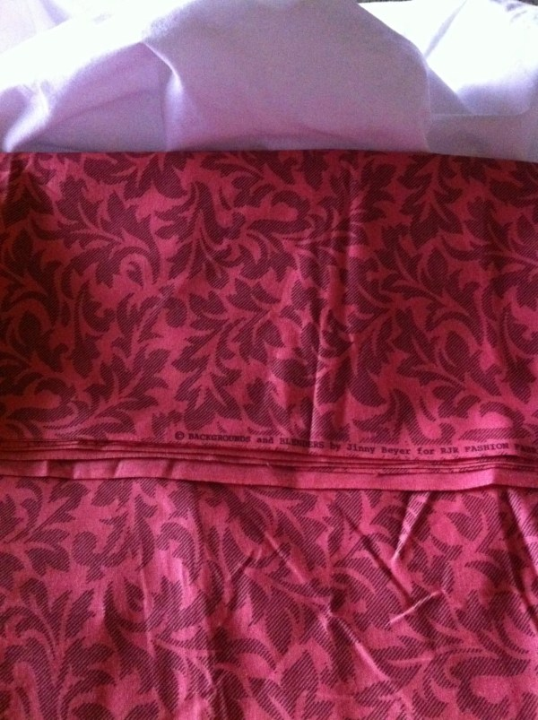 Fabrics Jinny Beyer Rjr Fashion Gf058