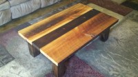 Items similar to Rustic salvaged rough cut heart pine ...