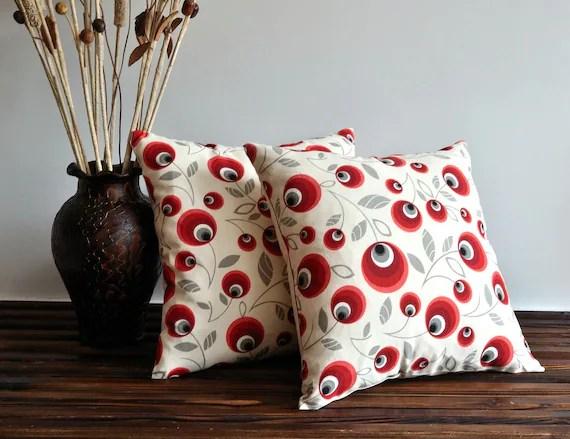 26x26 Pillow Cover Outdoor Decor Pillow Cover Decorative