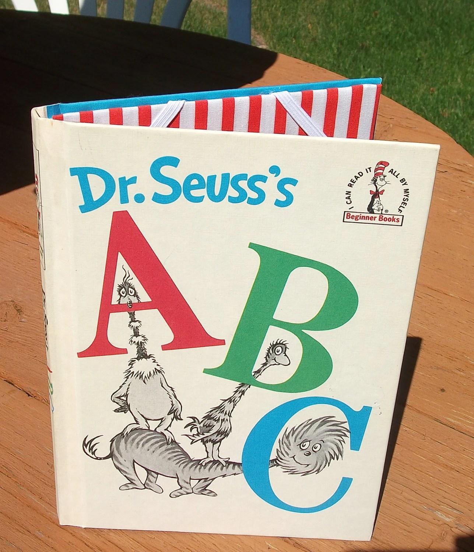 Dr Seuss Abc Book Ipad Mini Tablet Device Case Ereader Cover