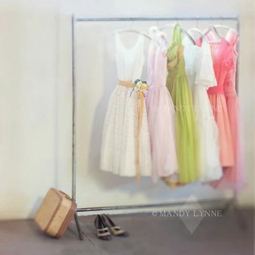 vintage fashion by MandyLynneDesign