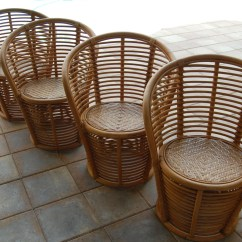 Bamboo Chairs The Mermaid Chair Vintage Rattan On Sale Palm Beach Regency Style