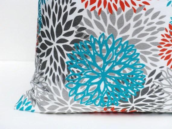 Outdoor Euro Pillow 26x26 Pillow Cover Throw Pillow cover