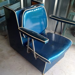 Dryer Chairs Salon Il Mondo Del Bambino Baby Chair Vintage Retro Hair  Haute Juice