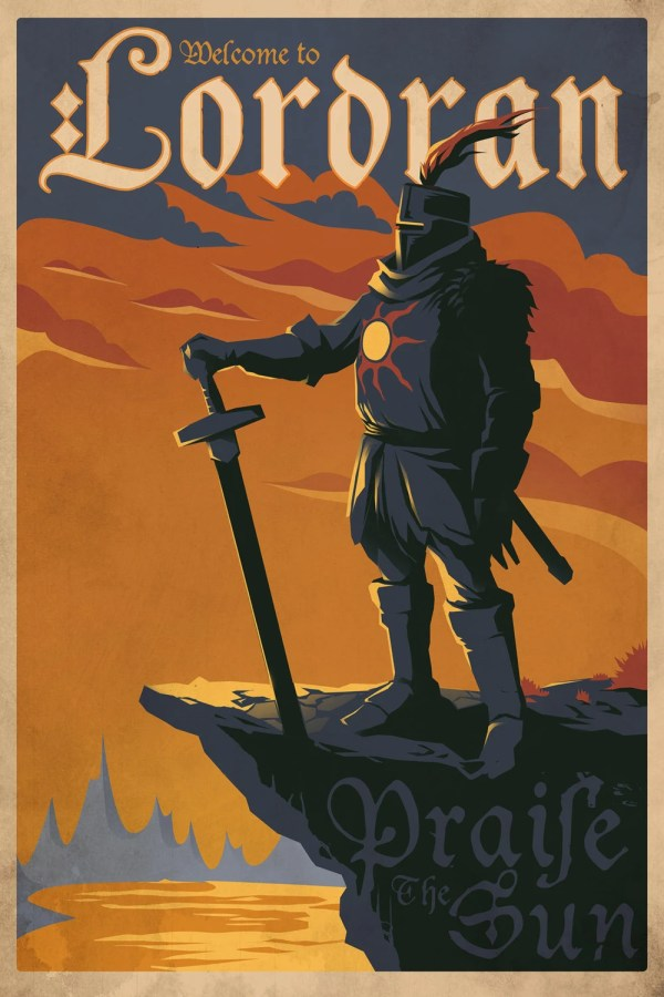 Praise Sun Sunbro Poster Crowsmack