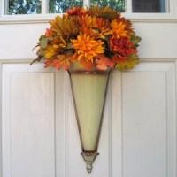 Fall Wreath Fall Door Wreaths Seasonal Fall Decor Door