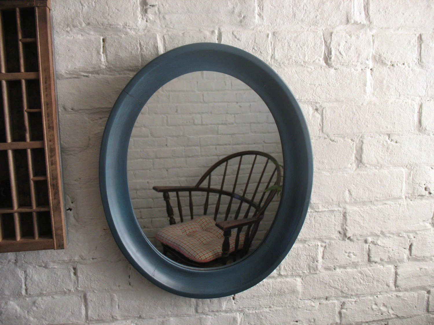 tell city chairs pattern 4548 cosco kitchen stool chair vintage mirror antique blue