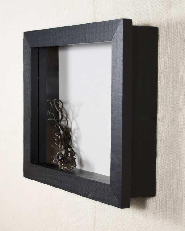 Deep Shadow Box Frames