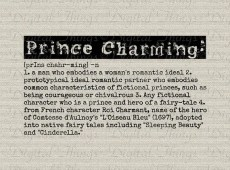 charming meaning – Zacov
