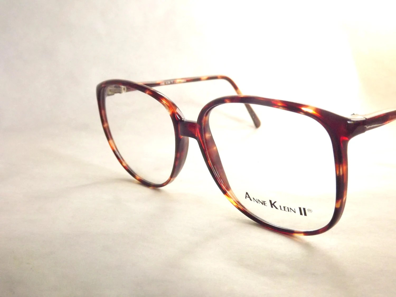 6d5e13a55227 Designer Eyeglasses Tortoise Shell Eye Glasses Vintage Anne