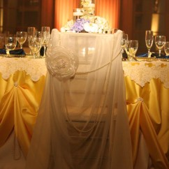 Chiavari Chair Covers For Weddings Plush Rocking Lovely Ivory Chiffon Cover With By Tangedesign