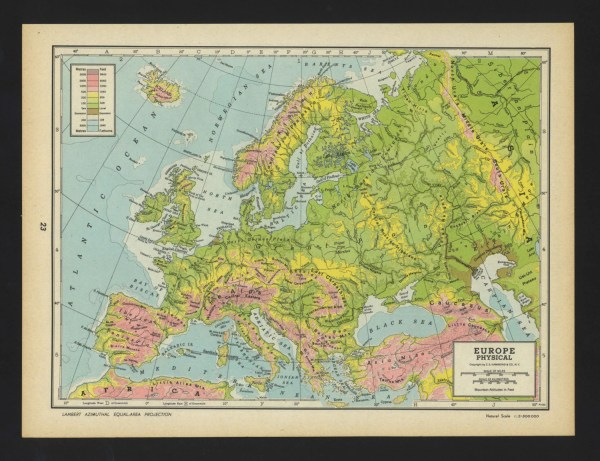 20+ Map Of Europe 1944 Pictures and Ideas on Meta Networks