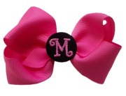 items similar hair bows