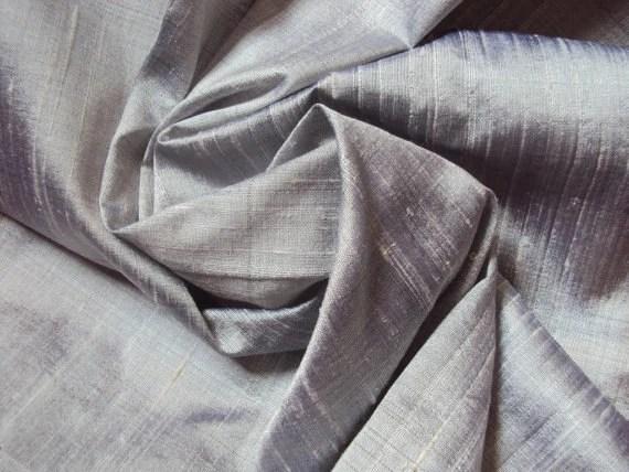 Items similar to Raw Silk Fabric Fat Quarters or bulk buy