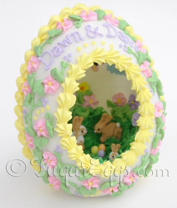 Make Your Own Easter Basket