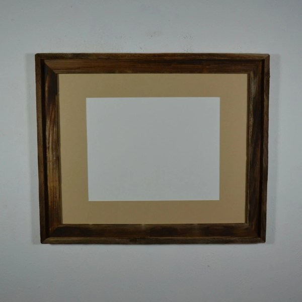 16x20 Frame With Mat 11x14 11x17 12x16 12x18