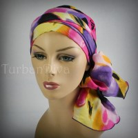 Free Sewing Hat Patterns Chemo Scarves | New Style for ...