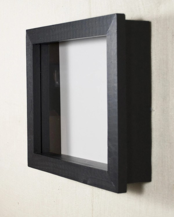 20 Deep Shadow Box Frames Pictures And Ideas On Carver Museum
