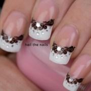 items similar french nail art