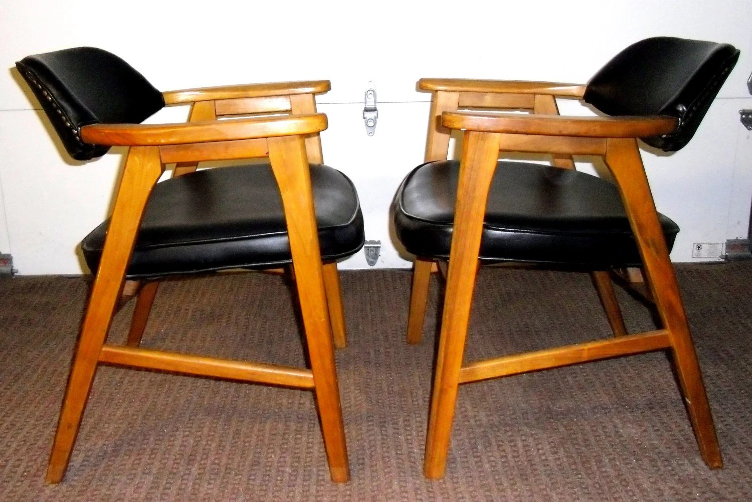 Mid Century Danish Chair Mid Century Chairs Vintage Danish Chairs Murphy Miller Inc