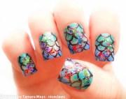 items similar mermaid fake nails