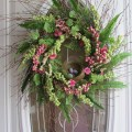 Items similar to spring wreath easter wreath front door wreath