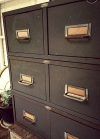 Popular items for filing cabinets on Etsy