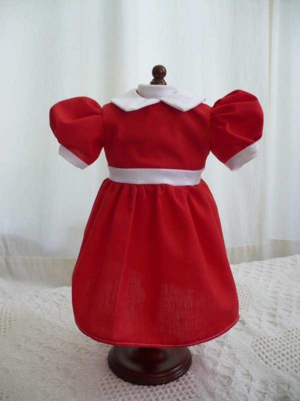 Little Orphan Annie Dress American Pumpkincoachboutique