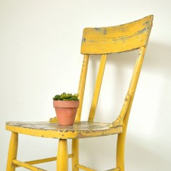 Chair Stand Photos How To Make Slipcover For Wingback Vintage Rustic Wooden Plant Porch Decor