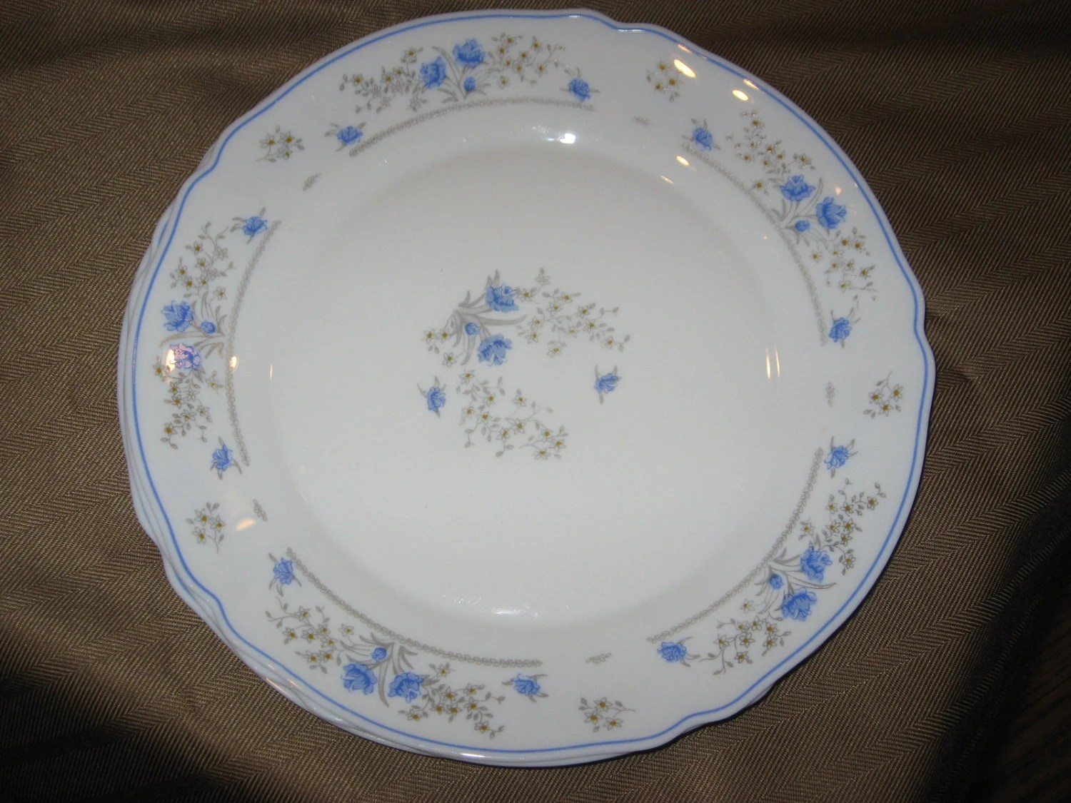Formal China Coffee Cup