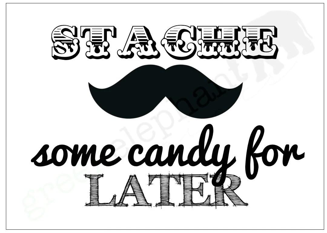 Items similar to 5x7 Little Man / Mustache Bash Birthday