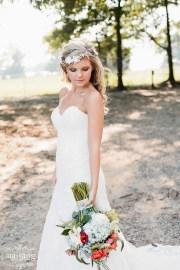 wedding headband bridal flower