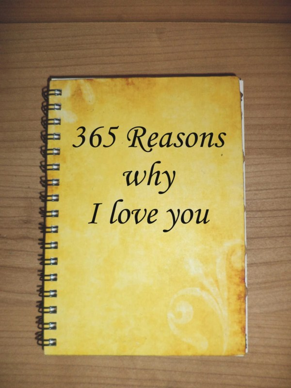 Reasons I Love You Quotes Marriage Year Of Clean Water