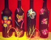 Garden Scenes - BottlesByMissy