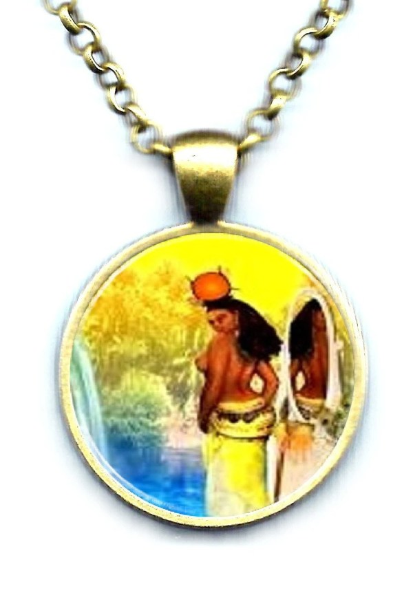 20+ Oshun Jewelry Pictures and Ideas on STEM Education Caucus