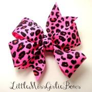 items similar hot pink leopard