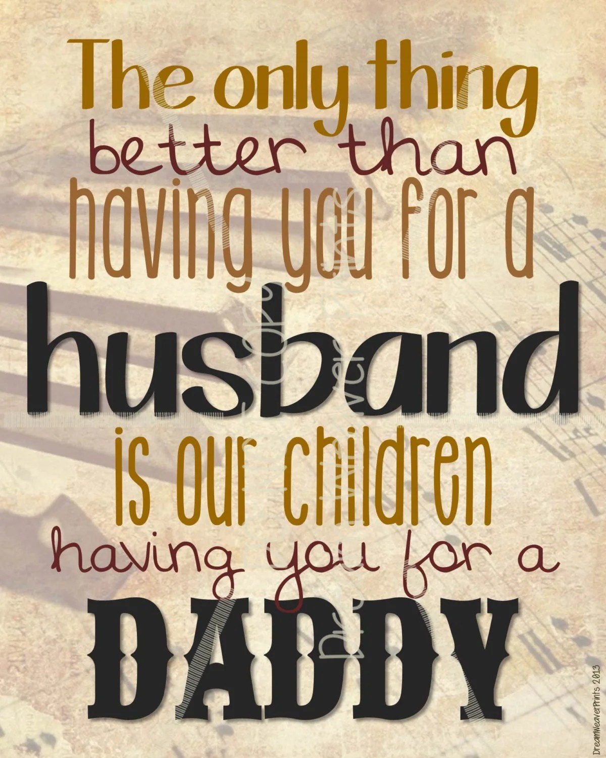 Father S Day Printable Subway Print Art Card Dad Father