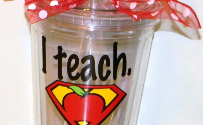 Personalized Teacher Gift Teacher Gift Teacher