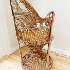 Antique Wicker Chairs Portable Massage Chair Reviews Ornate